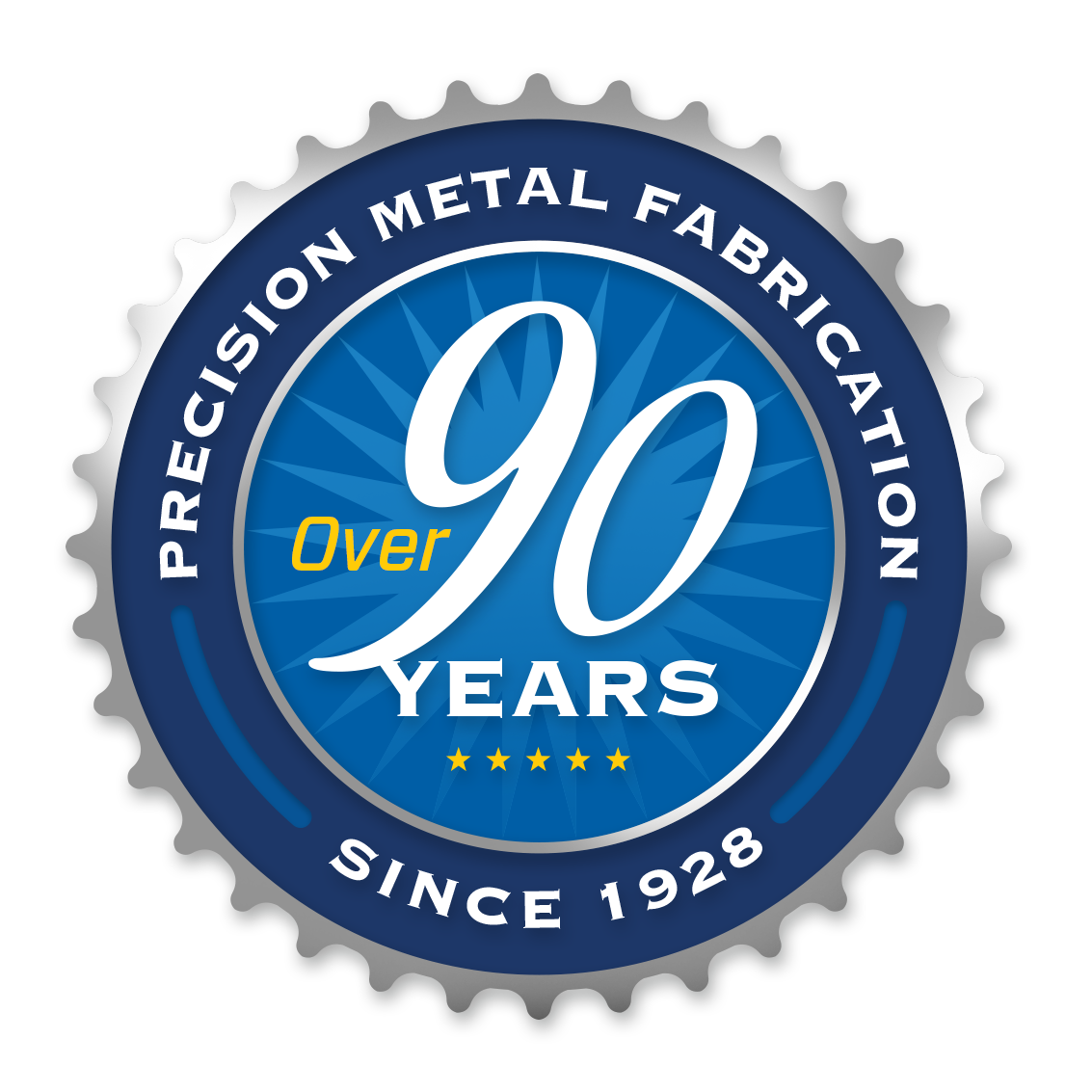 precision metal fabrication since 1928