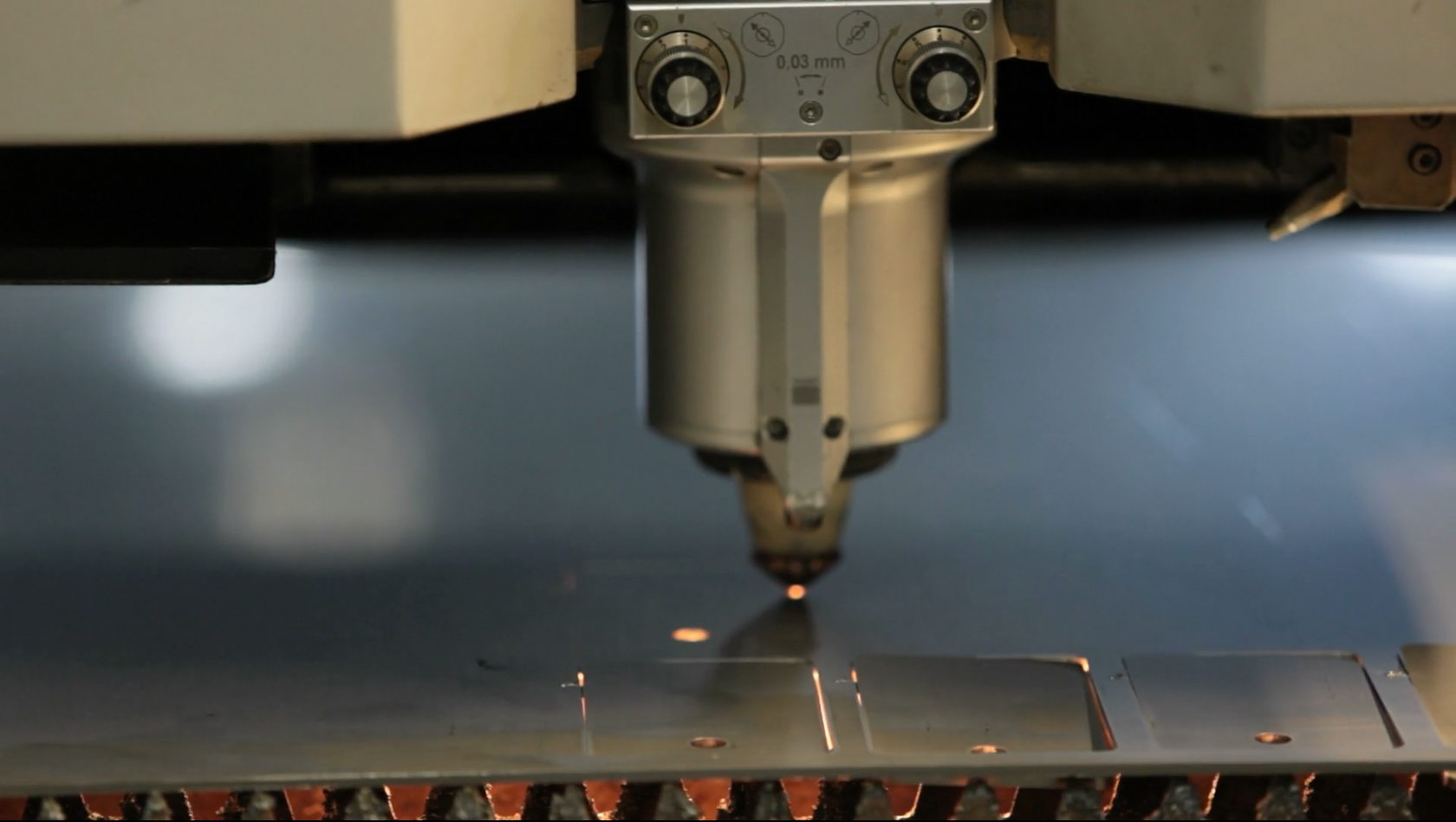Richards Sheet Metal Metal Fabrication Ogden Utah